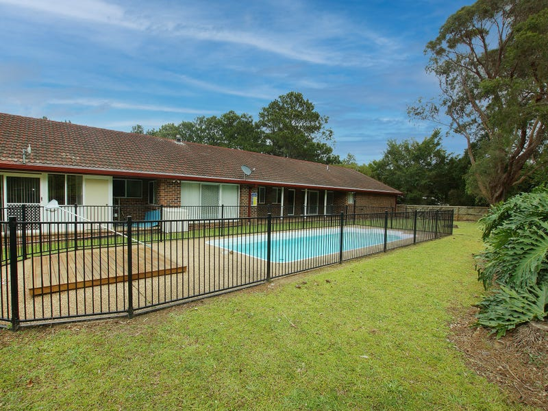 126 South Boambee Road, Boambee, NSW 2450
