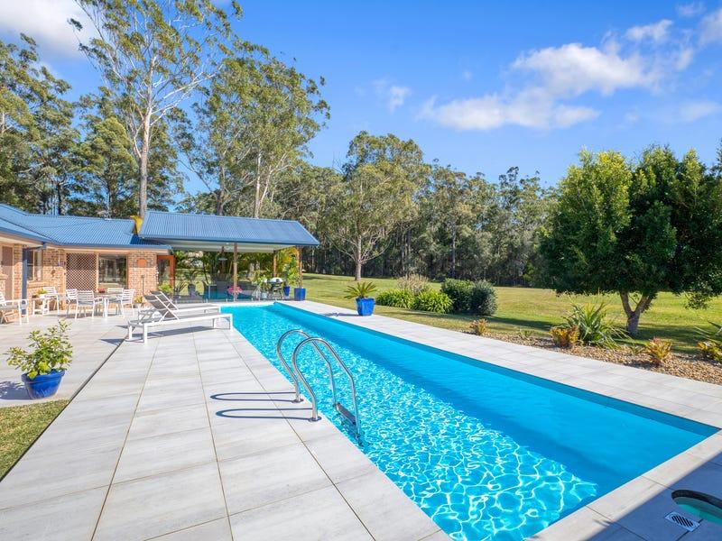 2274 Solitary Islands Way, Arrawarra Headland, NSW 2456