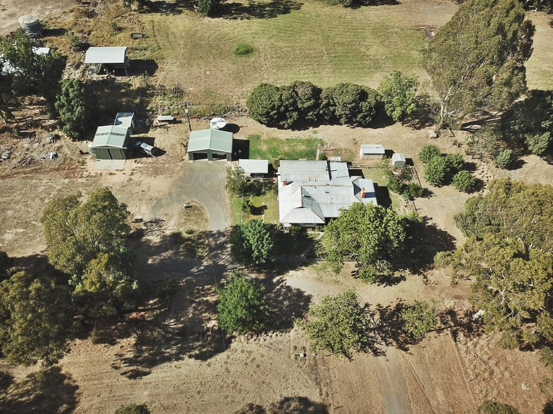 945 Kiota Road, Dhurringile