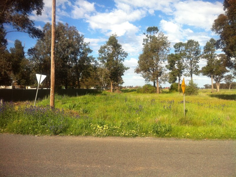 lot 27 Glasson, Quandialla, NSW 2721