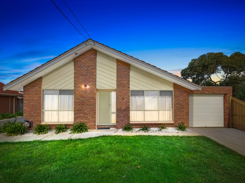 2/51-53 Pannam Drive, Hoppers Crossing, Vic 3029
