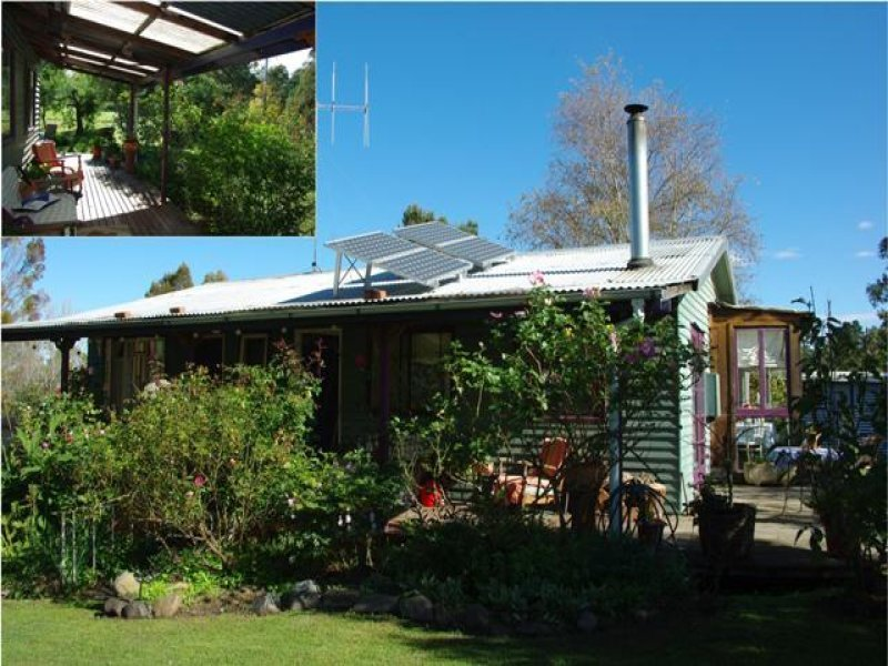 28 Bega Street, Quaama, NSW 2550