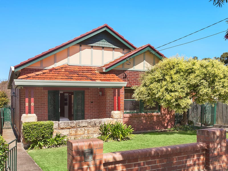 20 Joffre Street, South Hurstville, NSW 2221