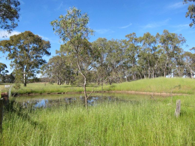 Lot 5, 5 Sharkeys Road, Goornong, Vic 3557