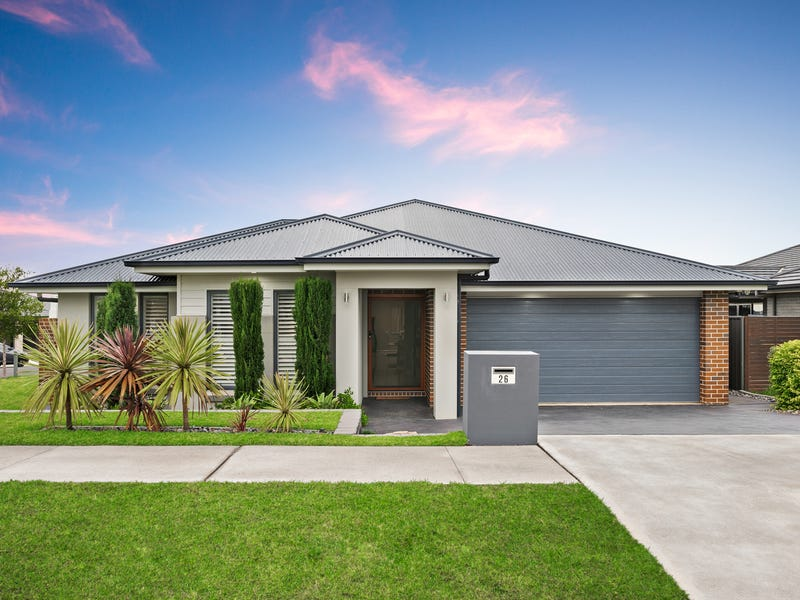26 Bourne Ridge, Oran Park, NSW 2570