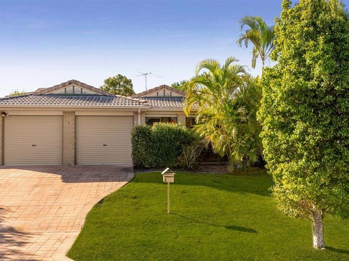 9 Sester Place, Runcorn, Qld 4113