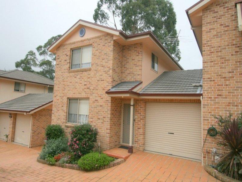 5/56-58 Macquarie Road, Springwood, NSW 2777