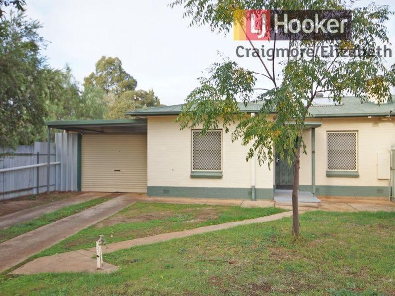 17 Stocklinch Crescent, Davoren Park, SA 5113