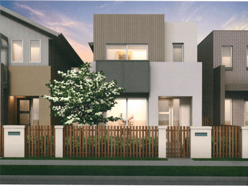 Lot 256 Peppin Street, Rouse Hill, NSW 2155