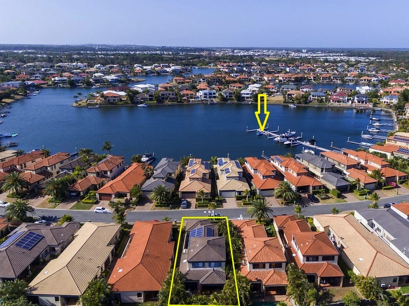 539 Oyster Cove Prom, Helensvale, Qld 4212