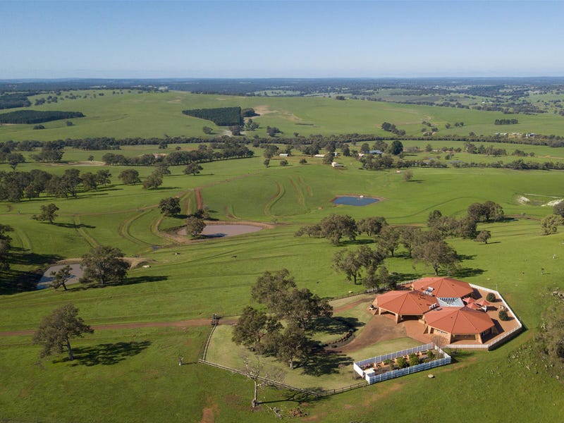245 Cheriton Road, Ginginup, WA 6503