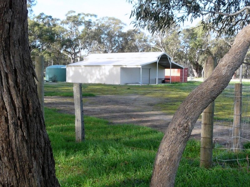 Costerfield-Graytown Road, Graytown, Vic 3608