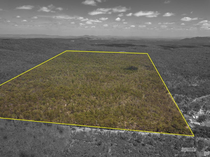 Lot 32 Baloghs Road, Anderleigh, Qld 4570