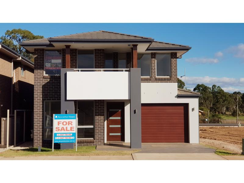 Lot 21 Drues Avenue, Edmondson Park
