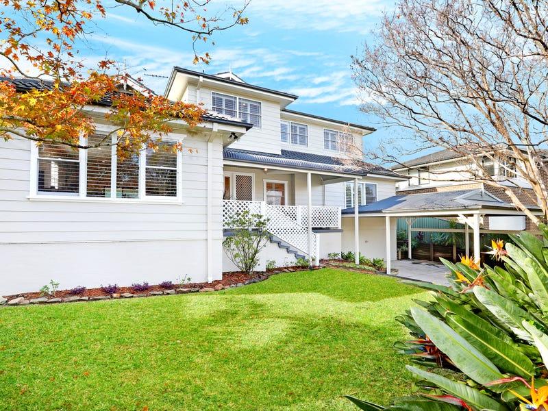 6 Yarra Burra Street, Gymea Bay, NSW 2227