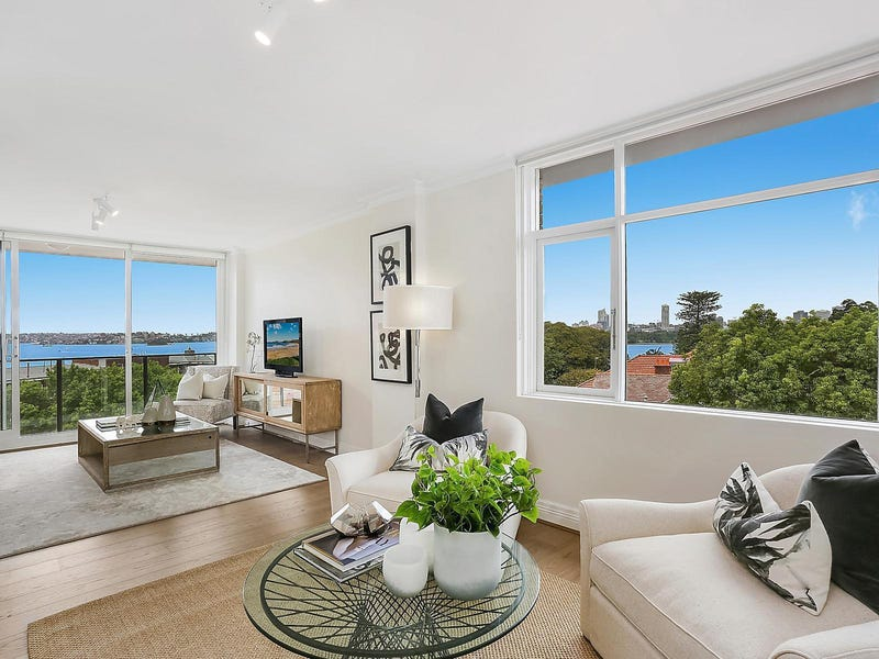 61/29 Carabella Street, Kirribilli, NSW 2061