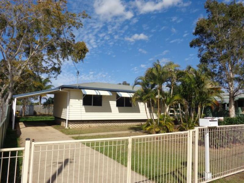 137 Russell Street, Maryborough, Qld 4650