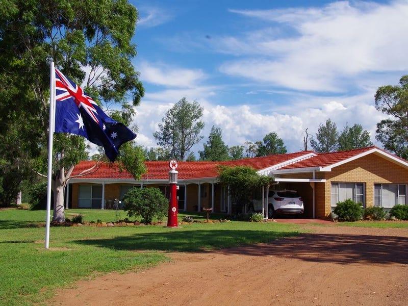 18532 Kamilaroi Hwy, Narrabri, NSW 2390
