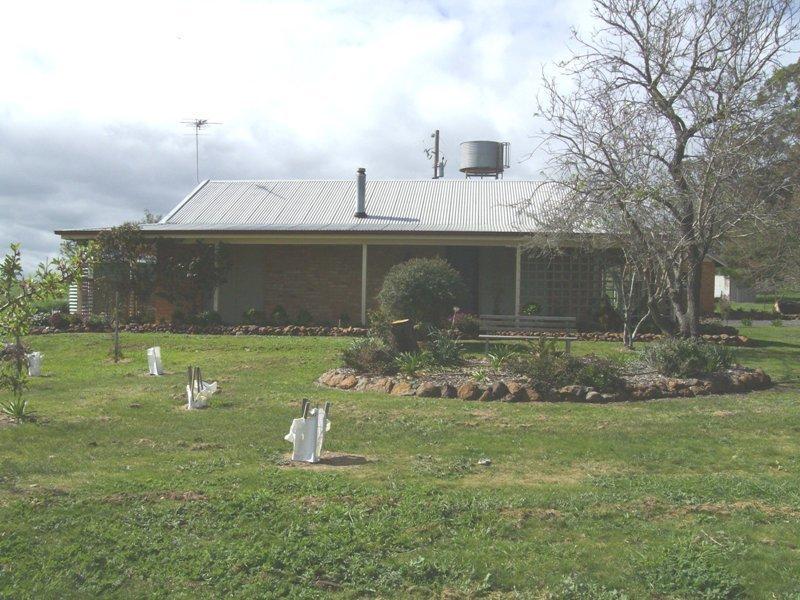 4940 Ballarat-maryborough Road, Talbot, Vic 3371