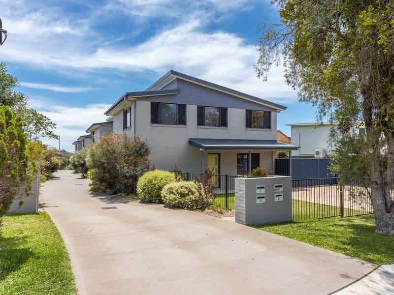 Units 1-4/2 Short Street, Taree, NSW 2430