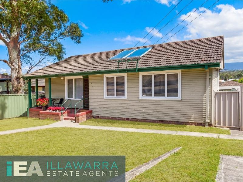 213 Northcliffe Drive, Berkeley, NSW 2506