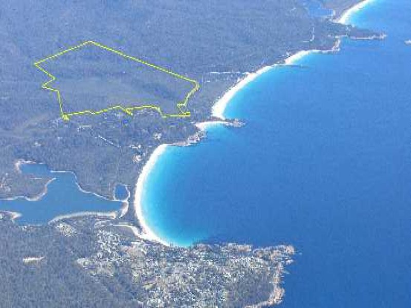 Lot 2 Gardens Road, Binalong Bay, Tas 7216