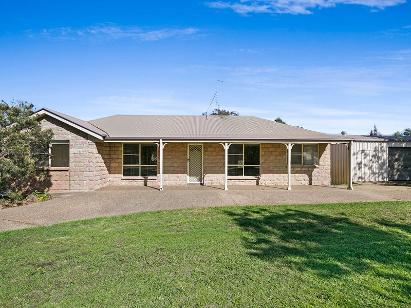 12 Windorah Close, Glenvale, Qld 4350