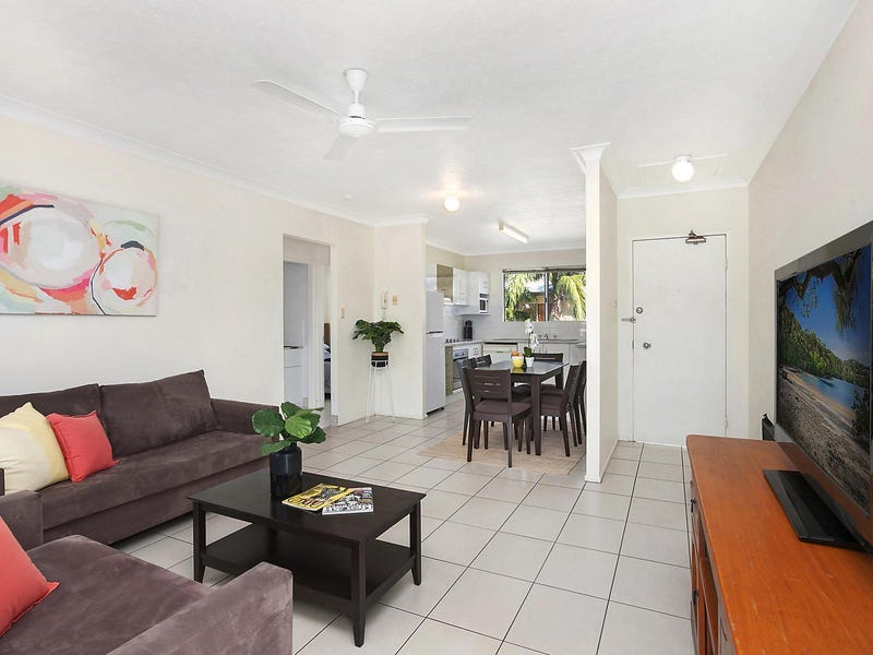 8/50-54 McIlwraith Street, South Townsville, Qld 4810