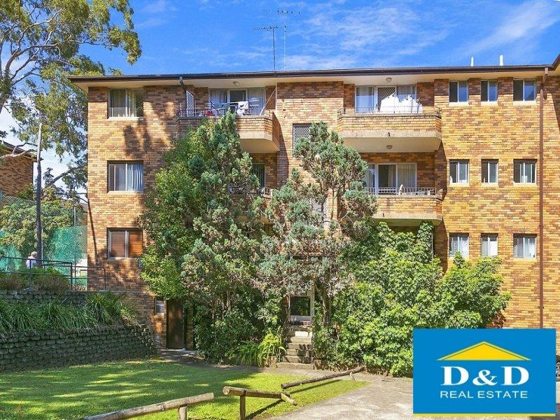 17 25 Elizabeth Street Parramatta Nsw 2150 Property Details