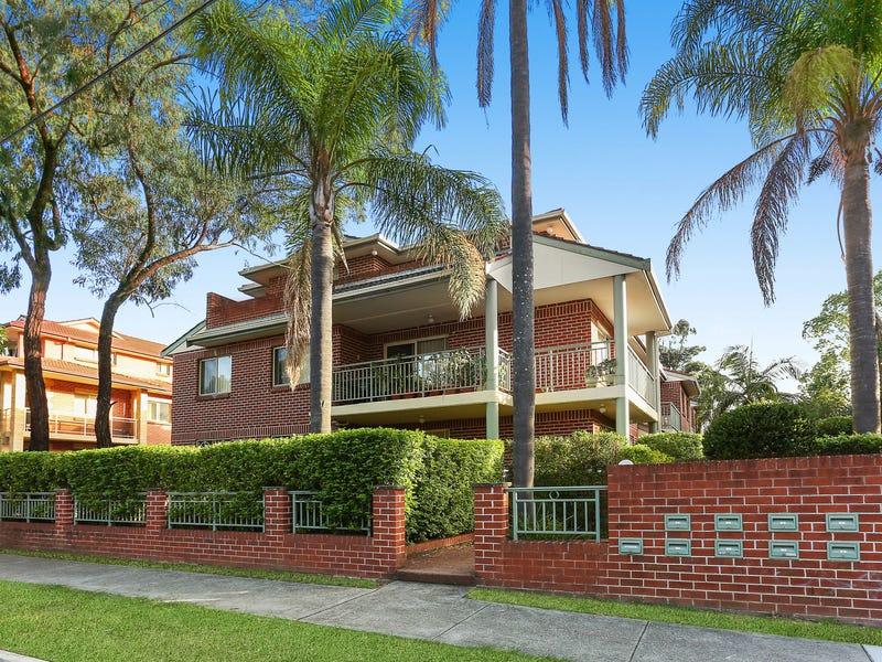 4/23 Hampden Street, Beverly Hills, NSW 2209