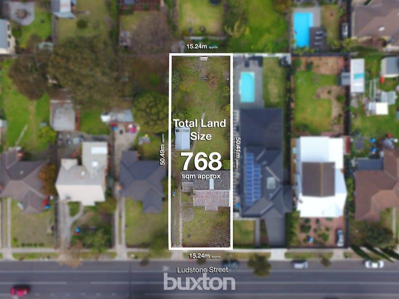178 Ludstone Street, Hampton, Vic 3188