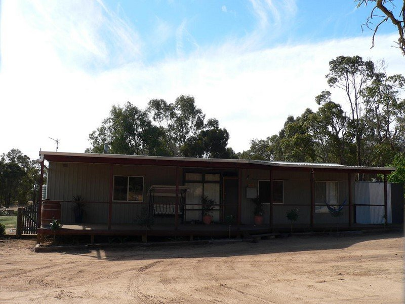 Lot 1 Treasure Road, Kojonup, WA 6395