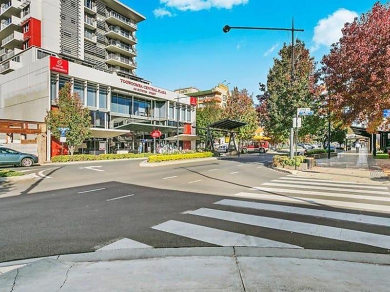 3/10 Bright Street, South Toowoomba, Qld 4350