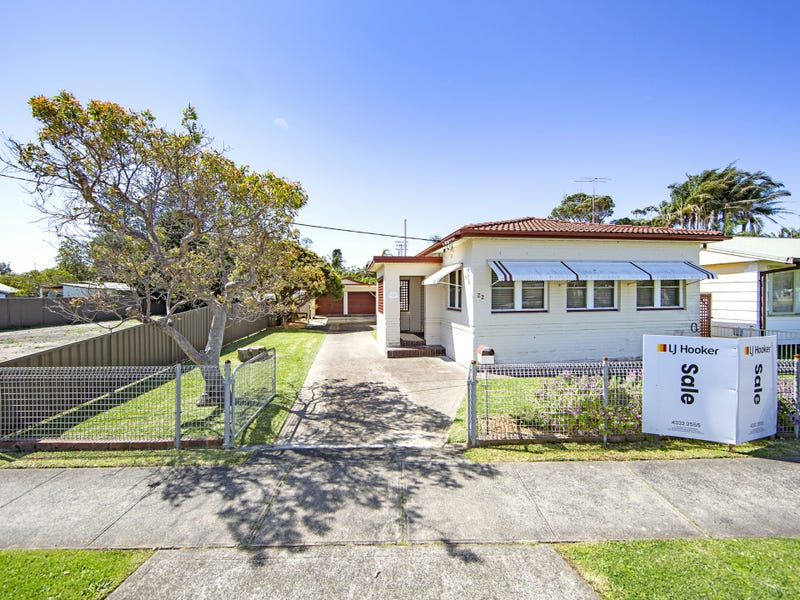22 Manning Road, The Entrance, NSW 2261