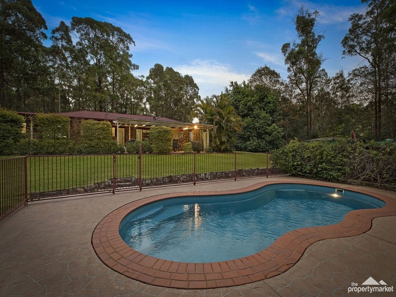 4 Parkridge Drive, Jilliby, NSW 2259