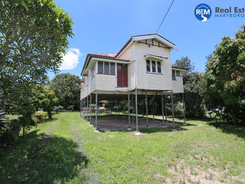 623 Kent Street, Maryborough, Qld 4650