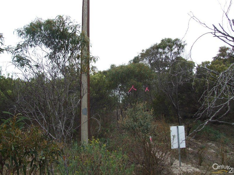 Lot 54 Pennington Road, Island Beach, SA 5222