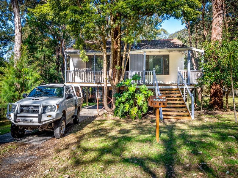 24 Garnet Road, Pearl Beach, NSW 2256
