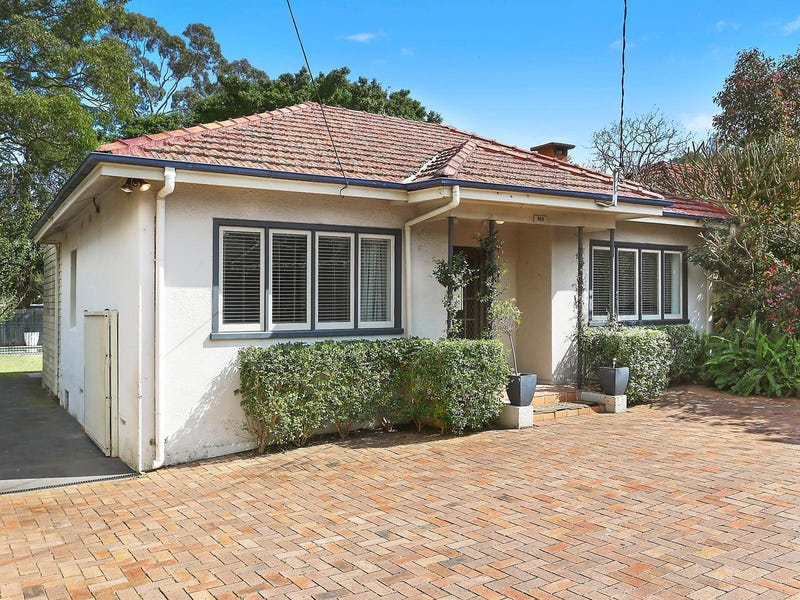 265 Burns Bay Road, Lane Cove, NSW 2066