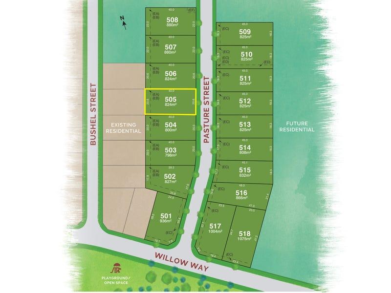 Lot 505 Pasture Street, Armidale, NSW 2350