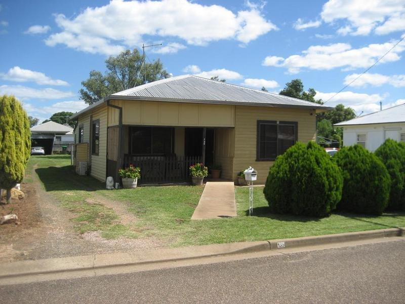 135 Little Barber Street, Gunnedah, NSW 2380