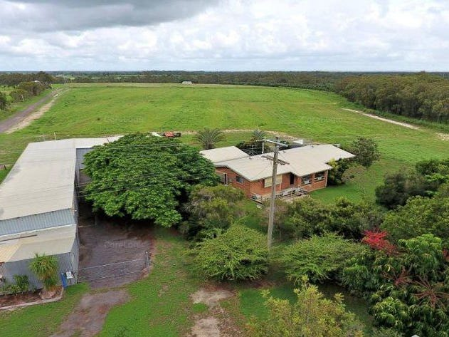 3767 Goodwood Road, Elliott, Qld 4670