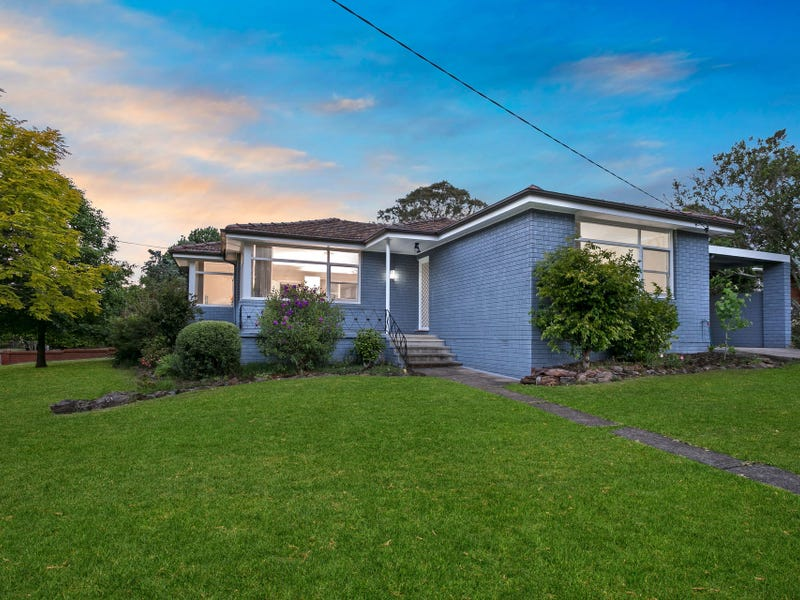 2 Goolgung Avenue, Baulkham Hills, NSW 2153