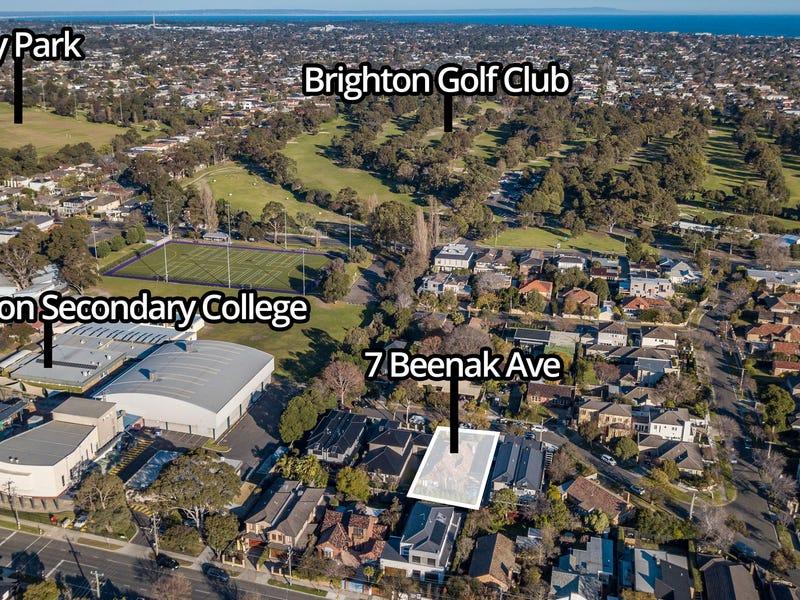 7 Beenak Avenue, Brighton East, Vic 3187