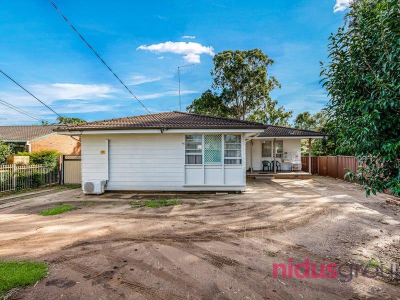 39 Cumbernauld Crescent, Dharruk, NSW 2770