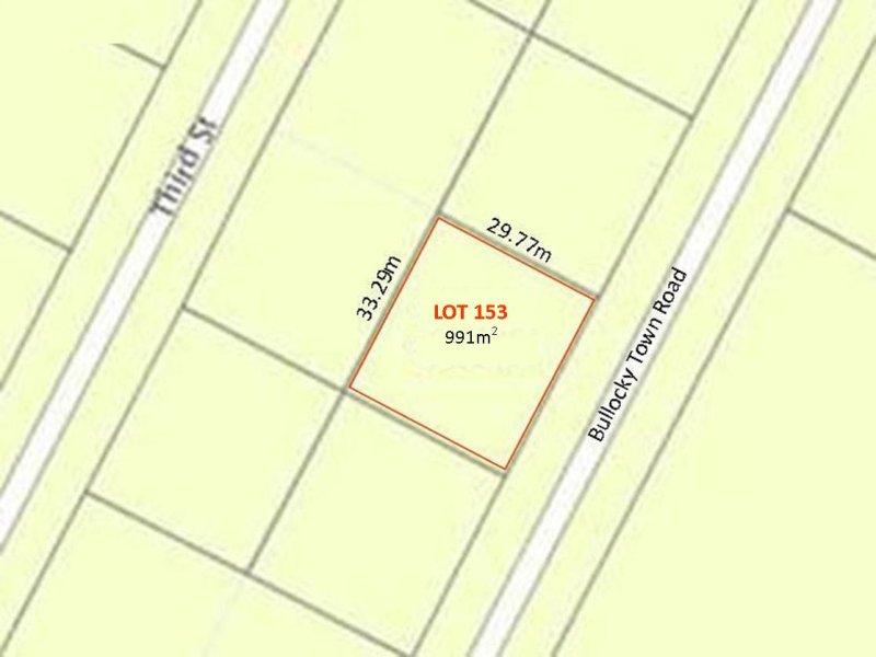Lot 153, 8 Bullocky Town Road, Kingston Se, SA 5275