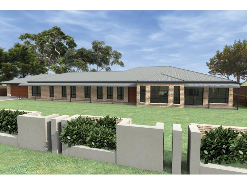 Lot 1 Bayholme Estate, Swan Bay