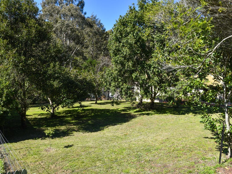 2263 Murphys Creek Road, Ballard, Qld 4352