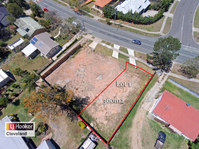 Lot 1, 173 Mount Cotton Road, Capalaba, Qld 4157