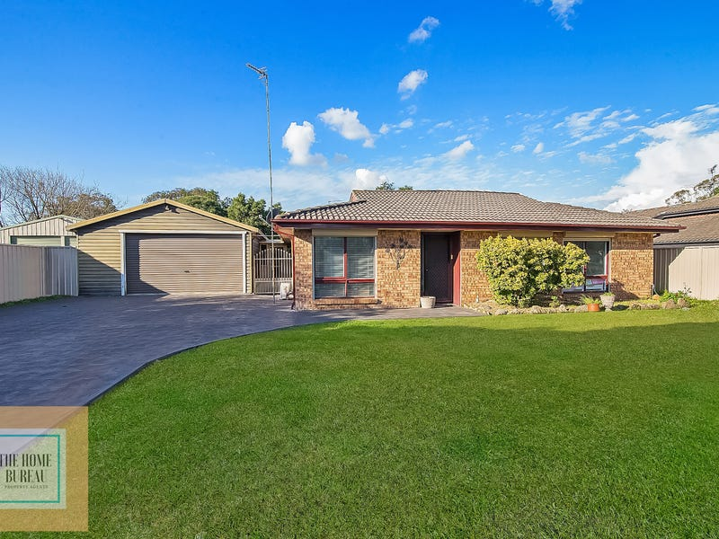 38 Red House Crescent, McGraths Hill, NSW 2756